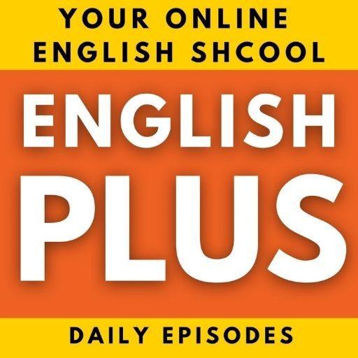 English Plus Podcast