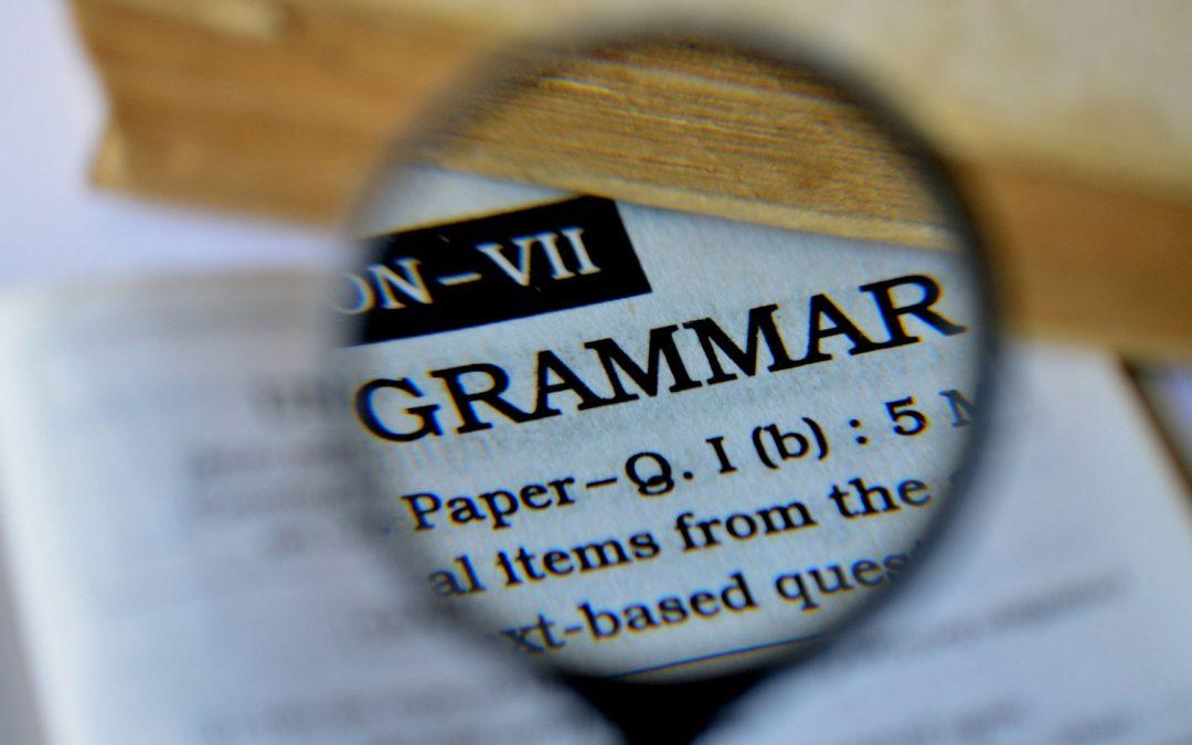 Grammar Intermediate | Present Continuous