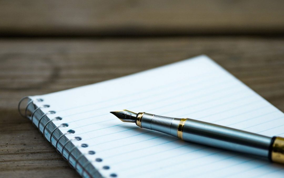 Writing | Introduction to Writing
