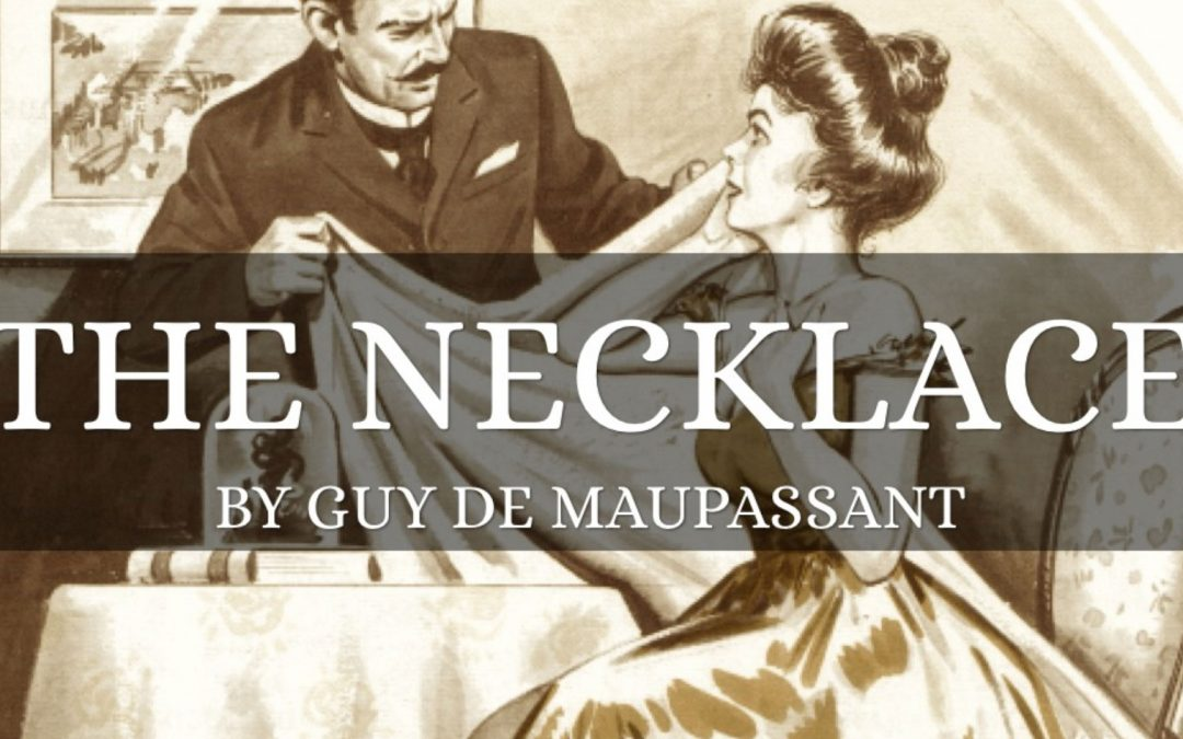 Stories | The Necklace