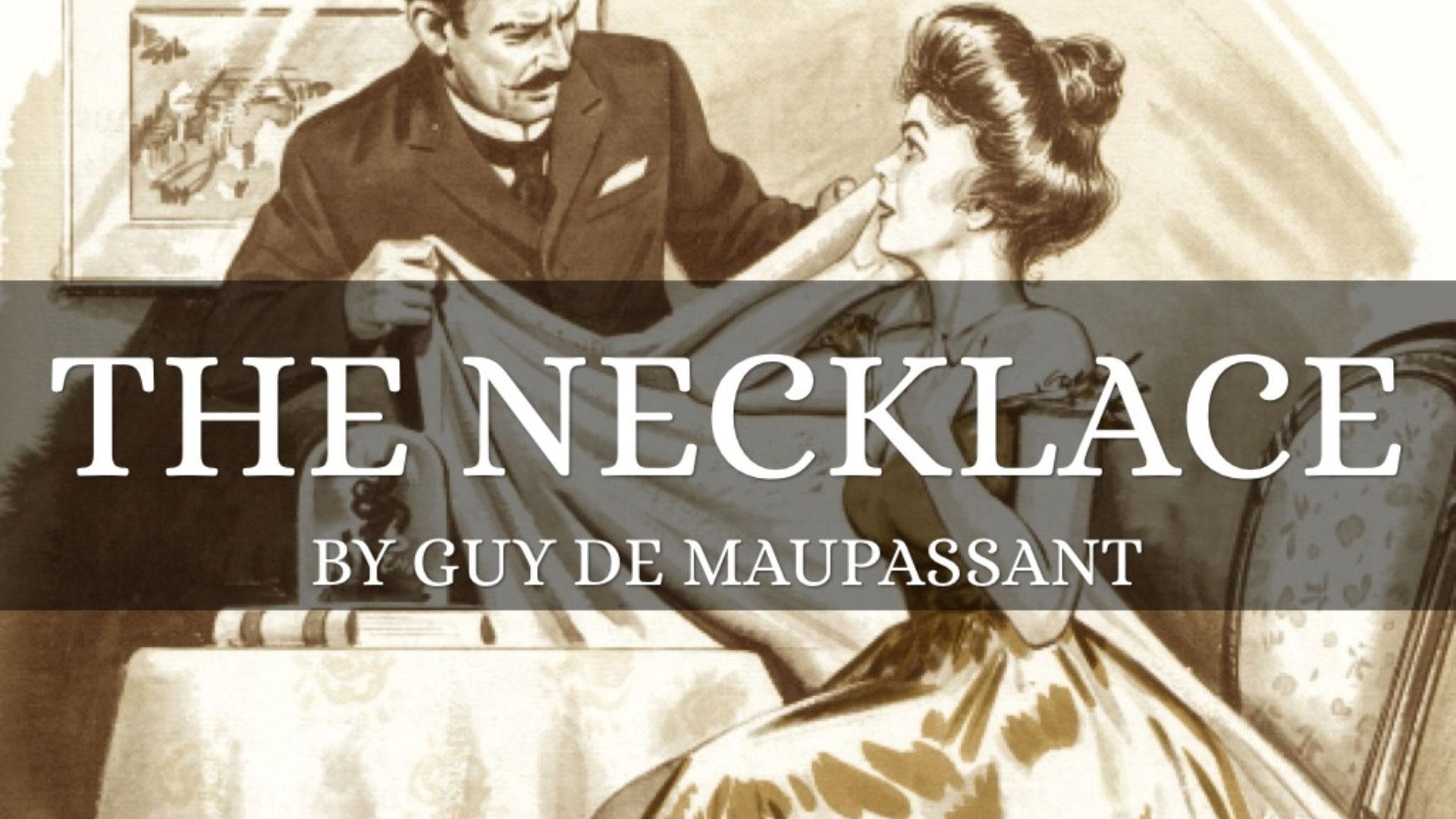 Episode-211-Stories-The-Necklace-by-Guy-De-Maupassant