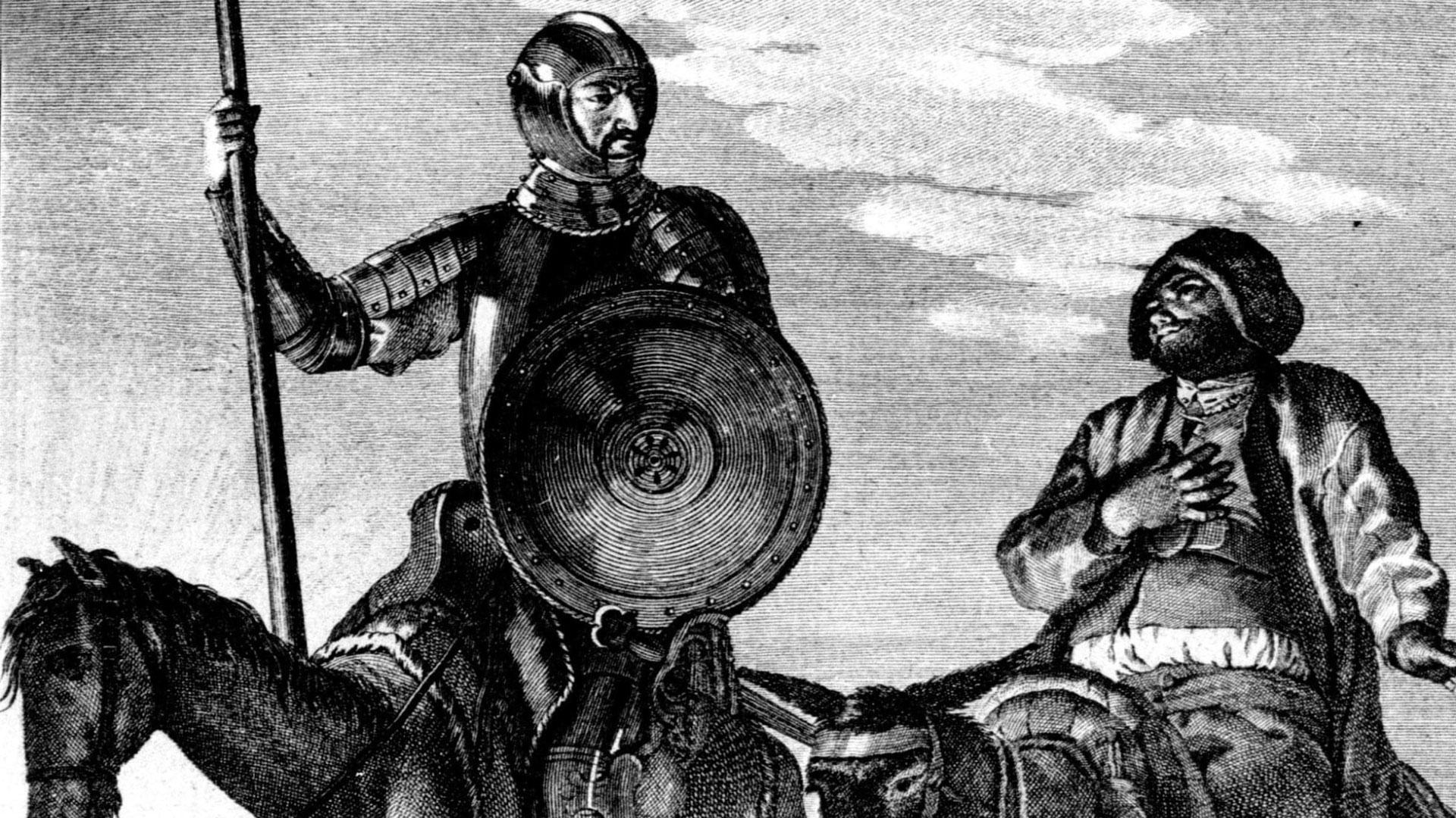 Episode-219-Immortal-Books-Don-Quixote-by-Cervantes
