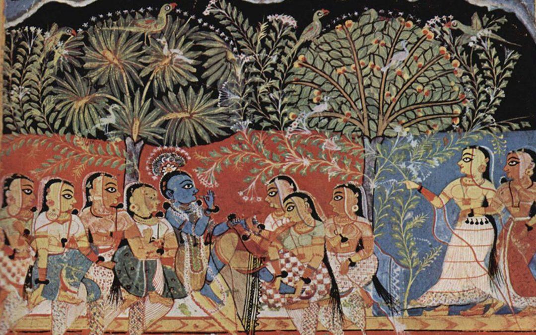 Essential Guides | Indian Literature