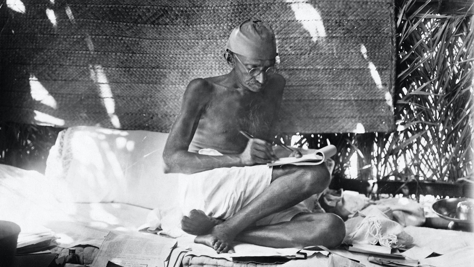Episode-231-Do-You-Know-Mohandas-Gandhi