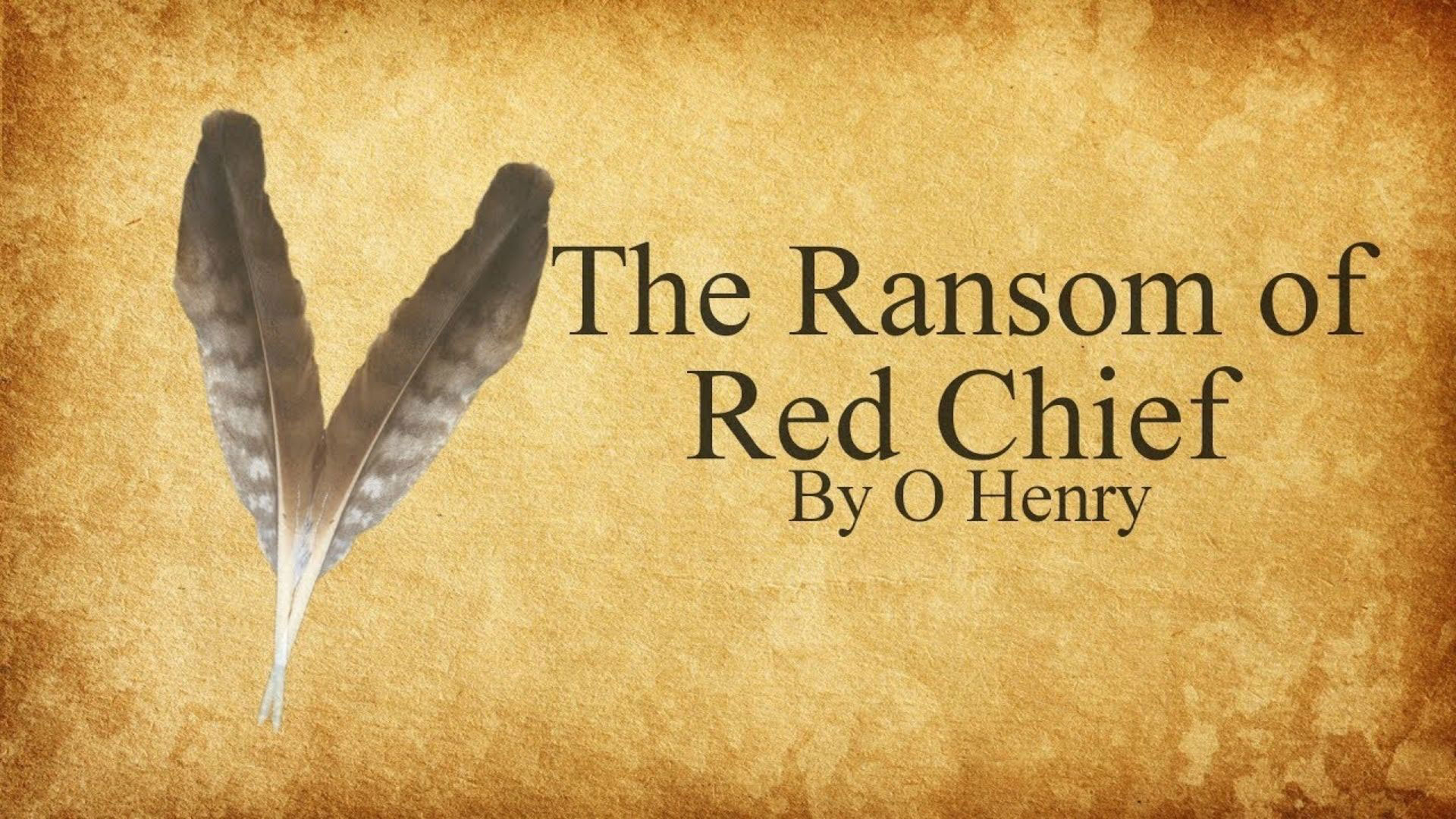 Episode-235-Stories-The-Ransom-of-Red-Chief-by-O-Henry