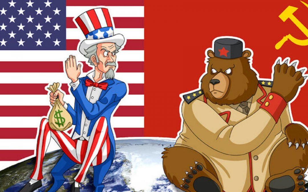 History | Cold War