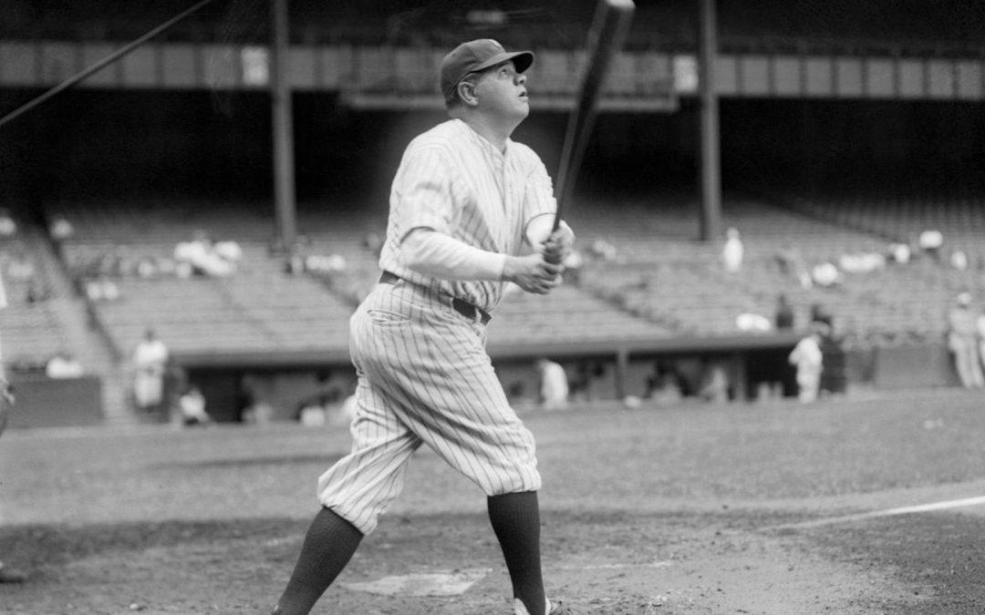 Sports | Babe Ruth