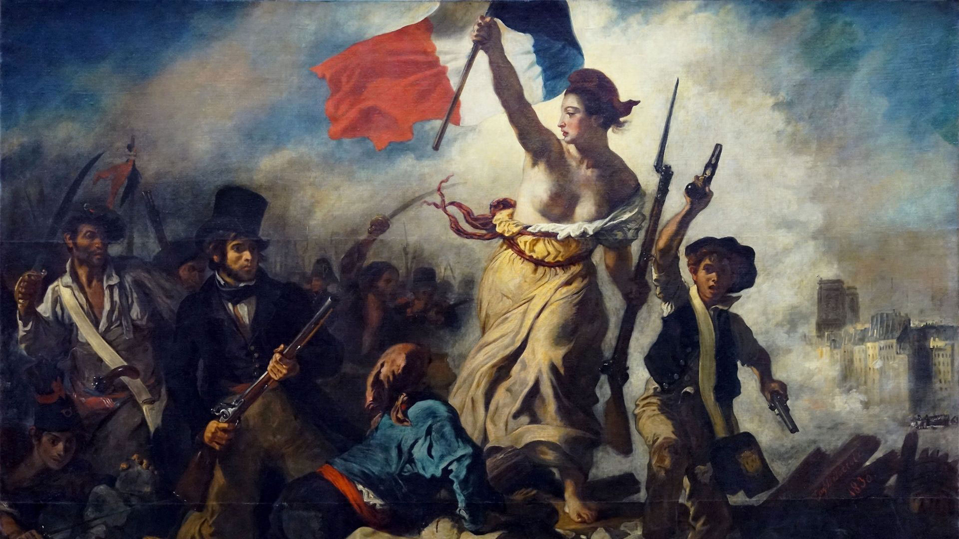 Episode-267-The-French-Revolution