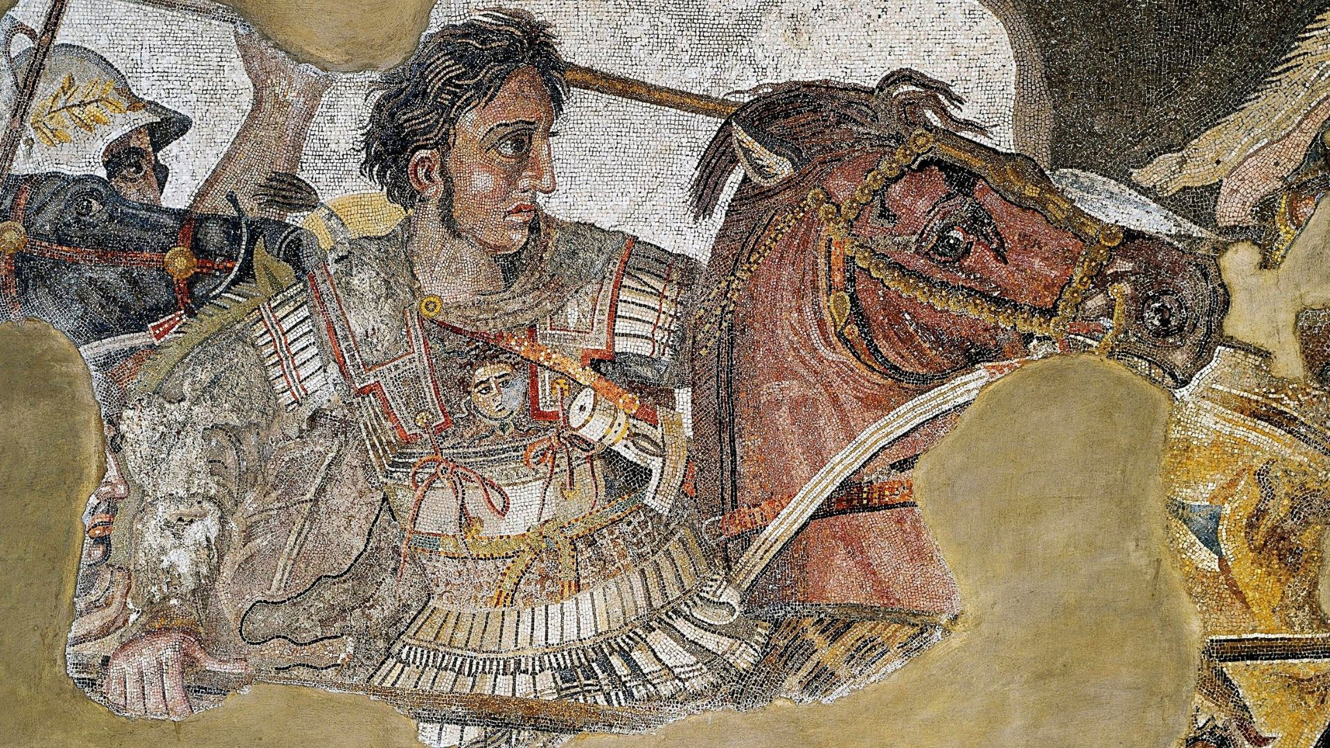 Episode-270-Do-You-Know-Alexander-the-Great