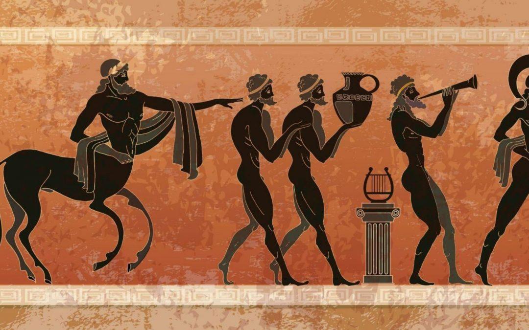 Myths and Legends | Greek Myths