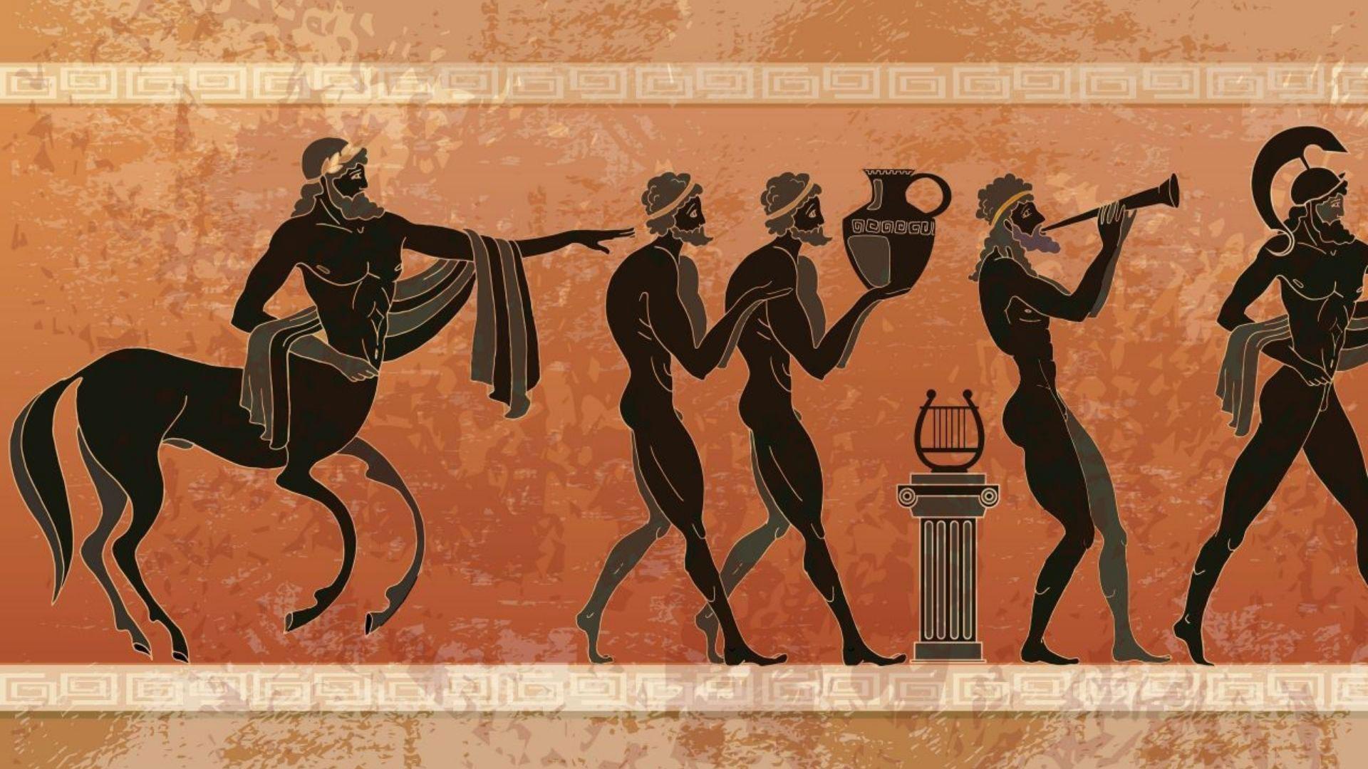 Episode-274-Myths-and-Legends-Greek-Myths