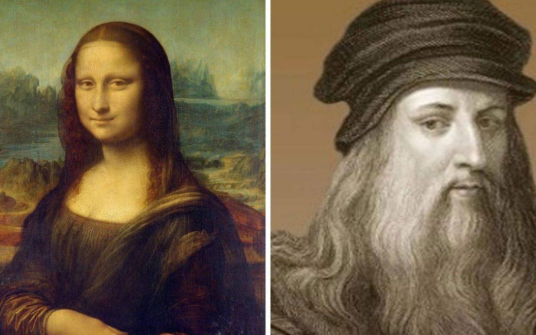 People | Leonardo da Vinci