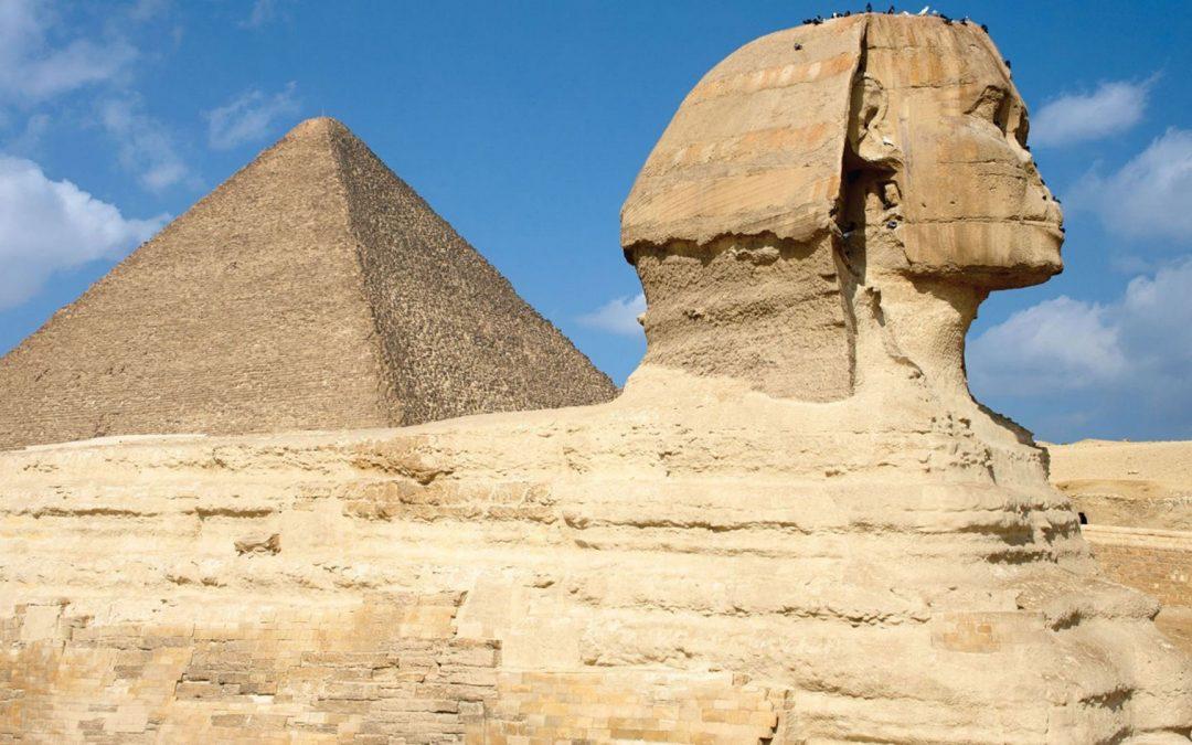 History | Ancient Egypt