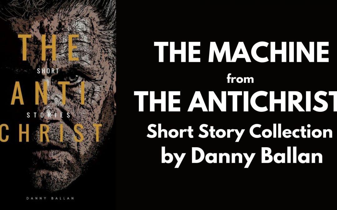 Stories | The Machine
