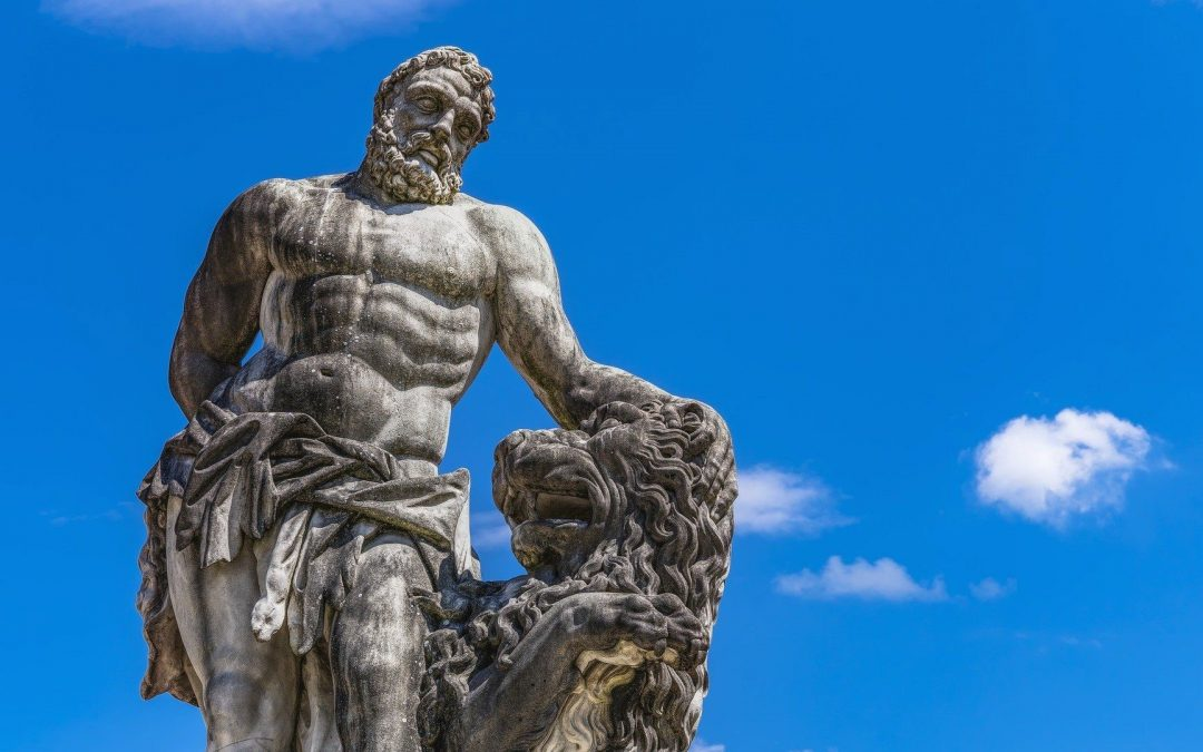 Myths and Legends | Heracles