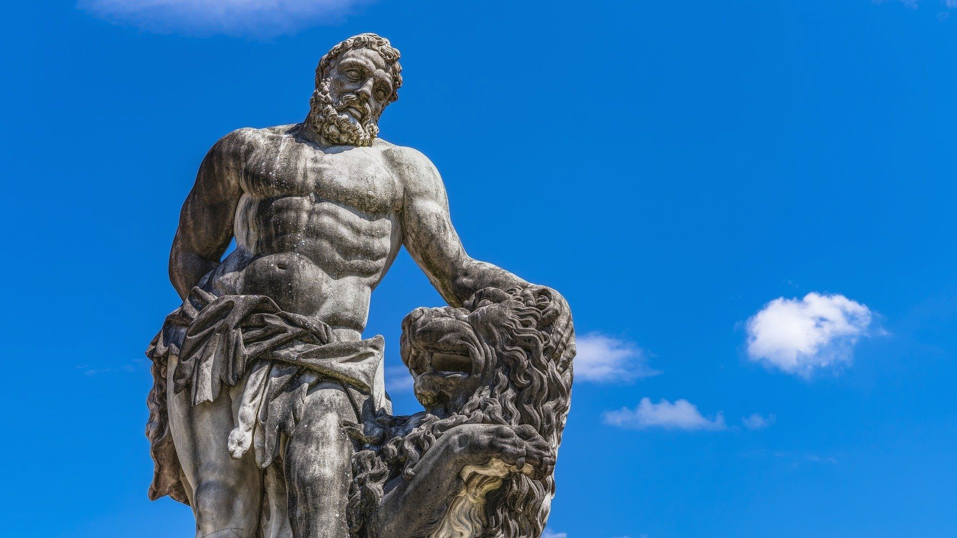 Episode-288-Myths-and-Legends-Heracles