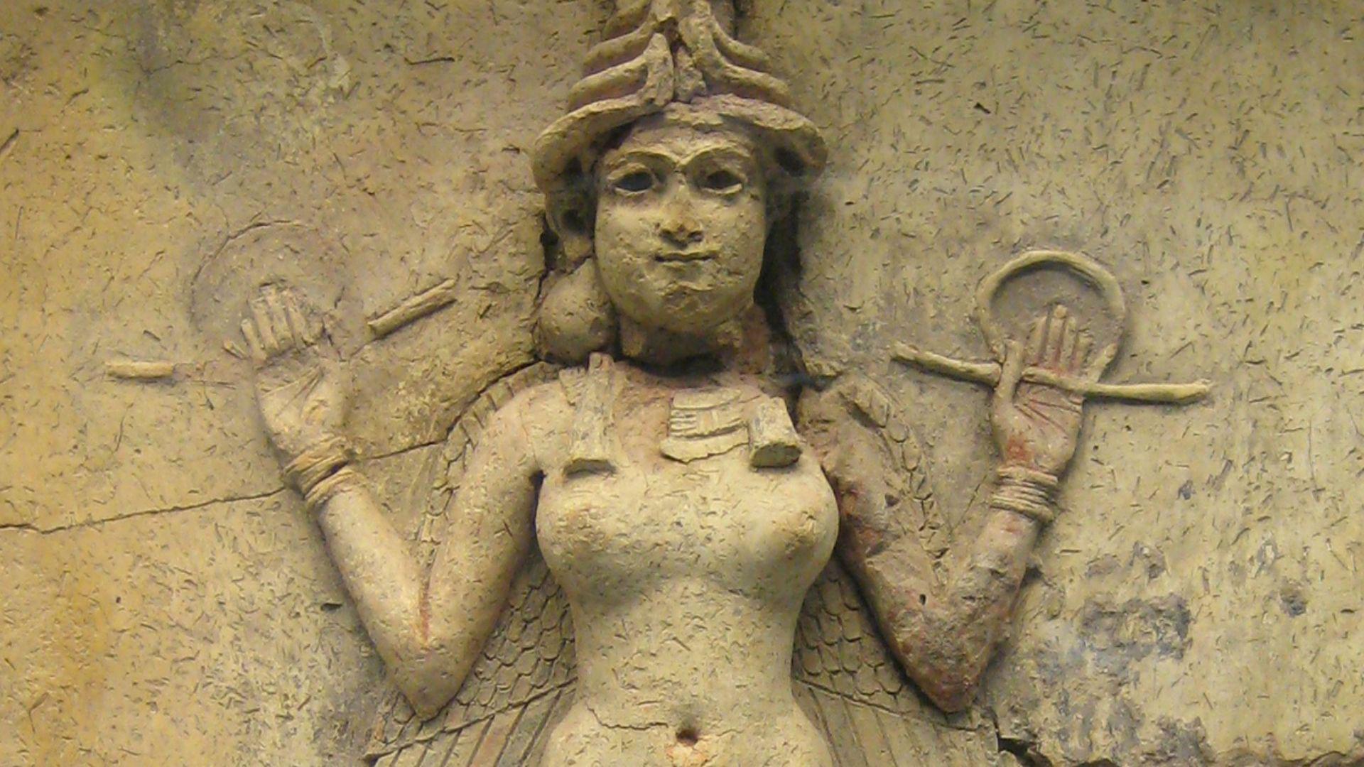 Episode-294-Myths-and-Legends-Ishtar