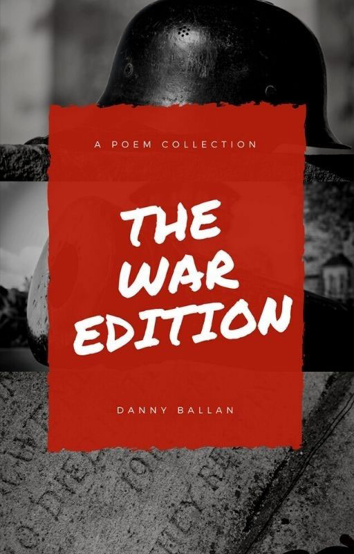 The War Edition Cover