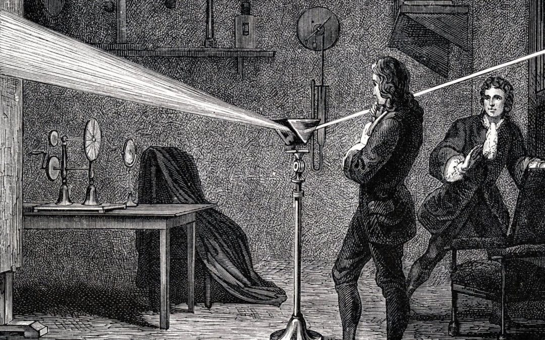 Do You Know | Sir Isaac Newton