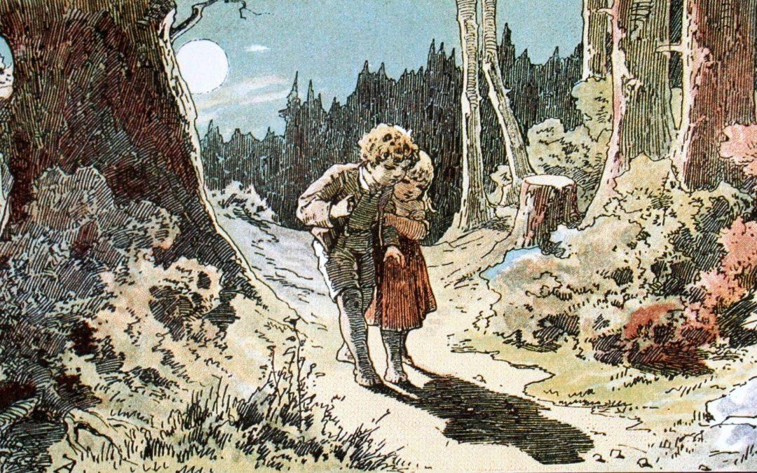 Tales | Hansel and Grettel
