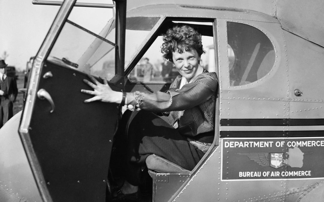 Do You Know | Amelia Earhart