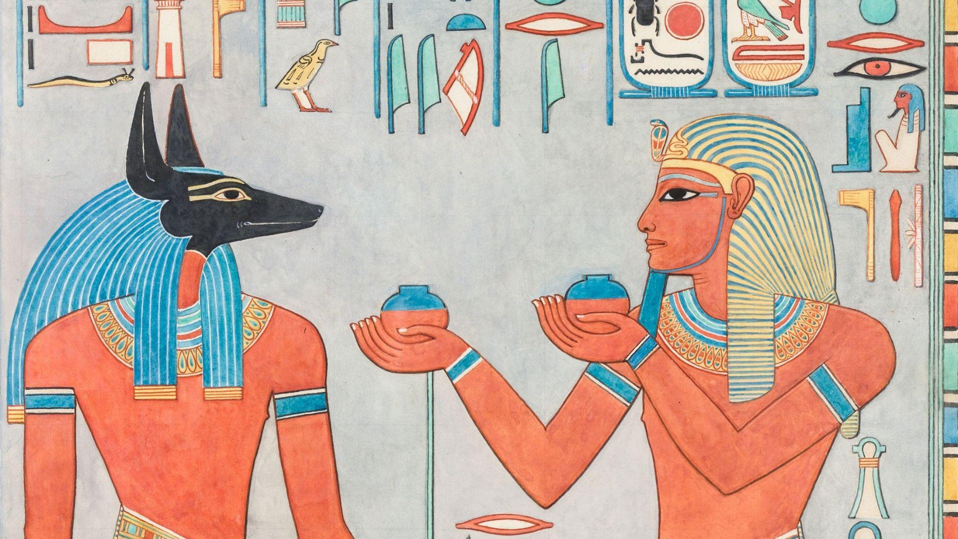 Episode-315-Myths-and-Legends-Anubis