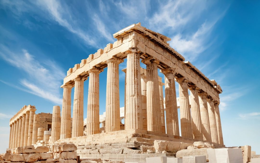 Do You Know | Ancient Greece