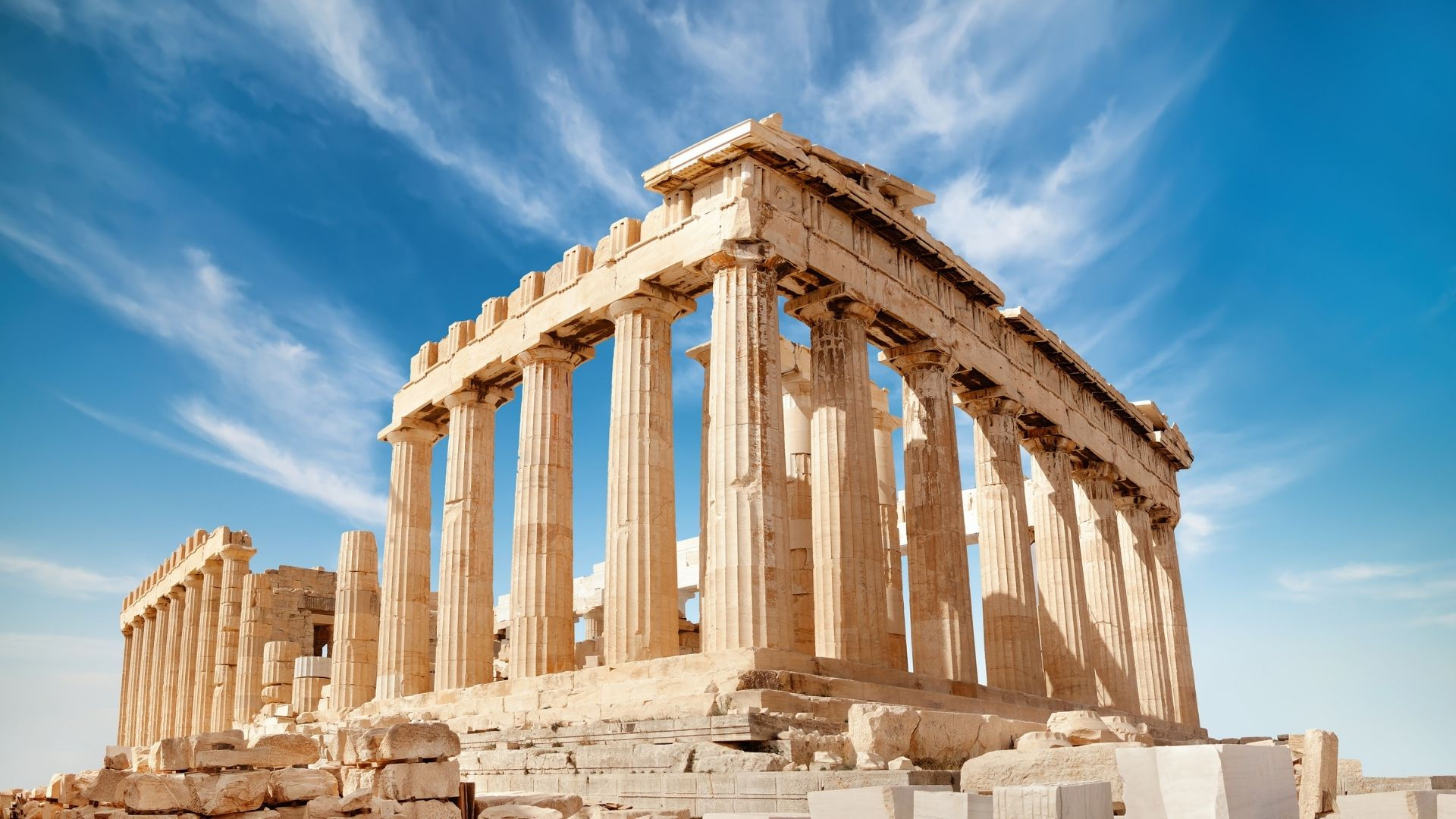 Episode 318 Do You Know Ancient Greece