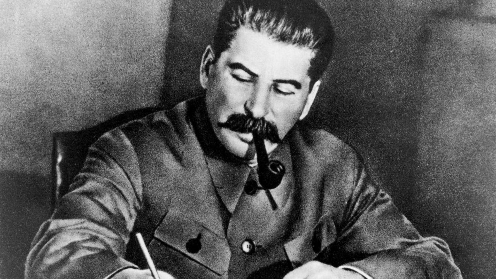 Episode 324 Do You Know Joseph Stalin