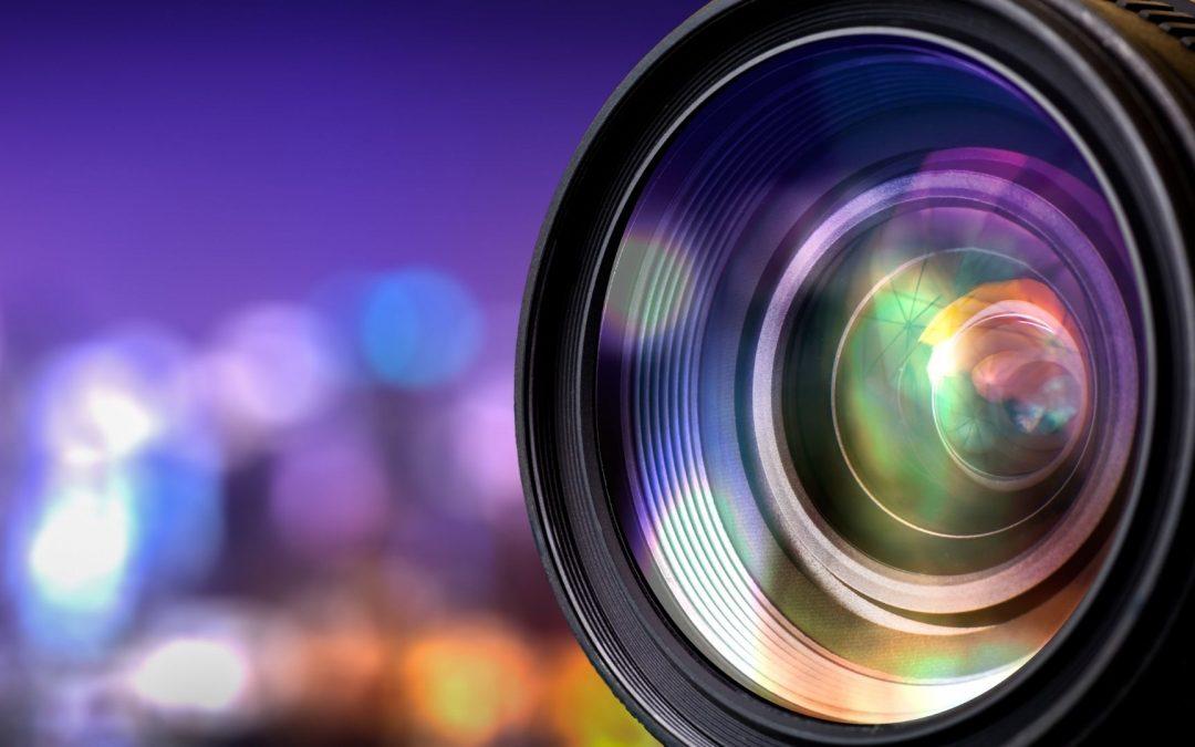 Do You Know | Cameras