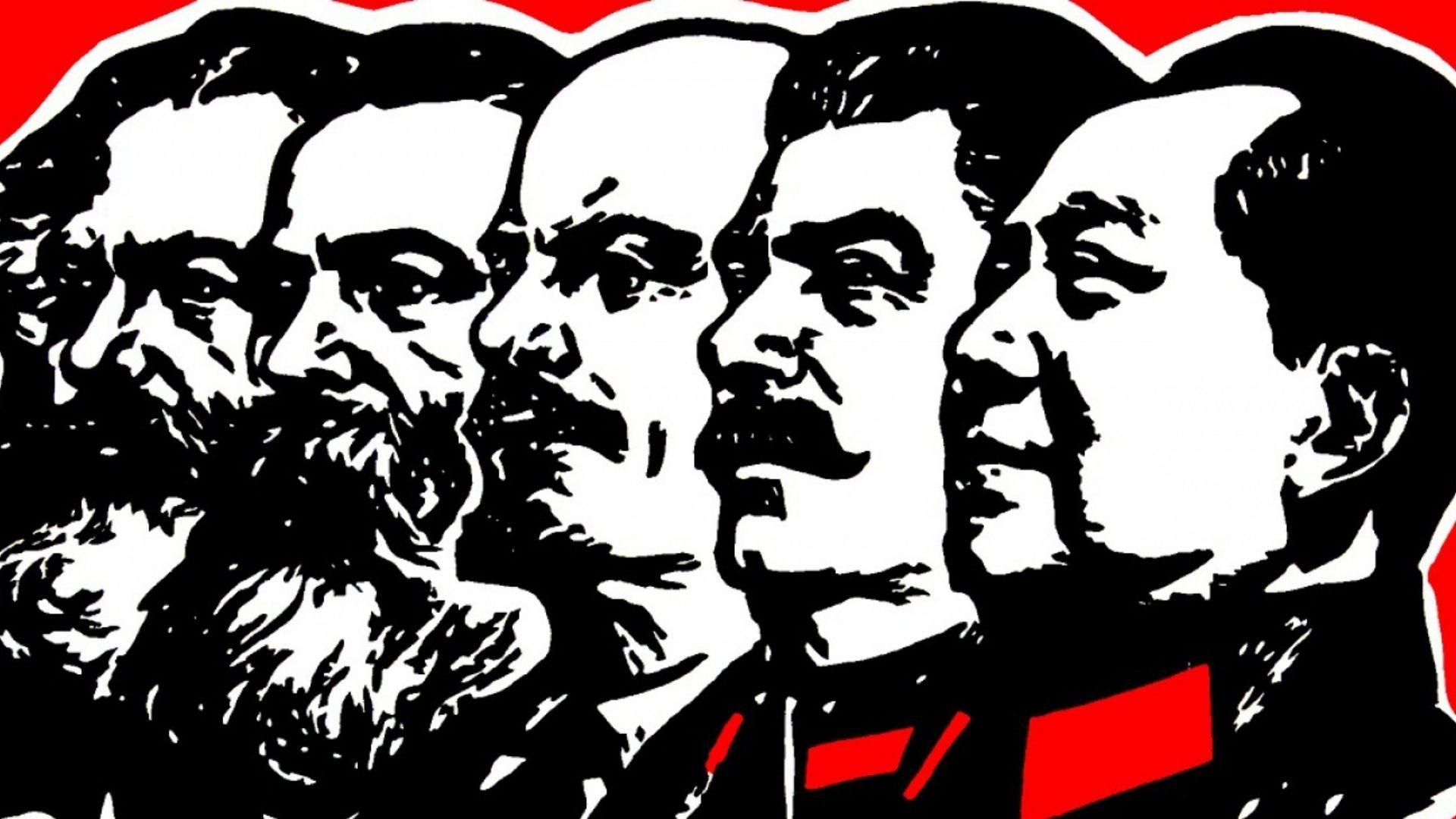 Episode 337 Do You Know Communism