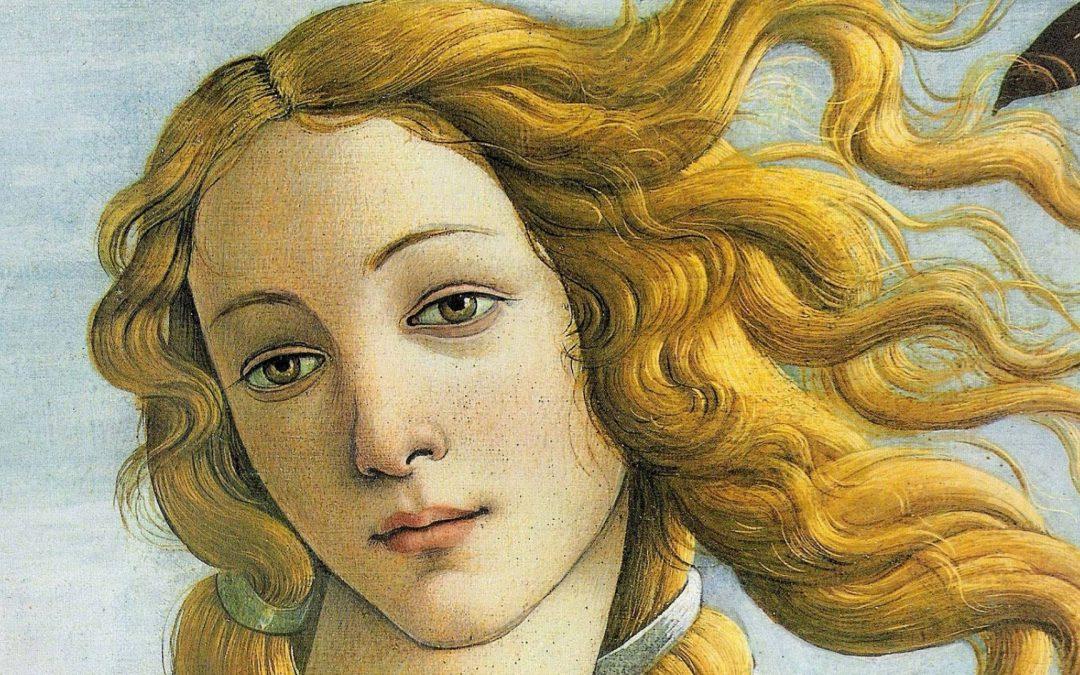 Myths and Legends | Aphrodite