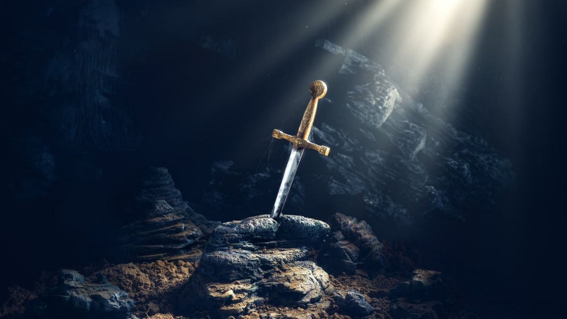 Episode 338 Word Power The Arthurian Legend