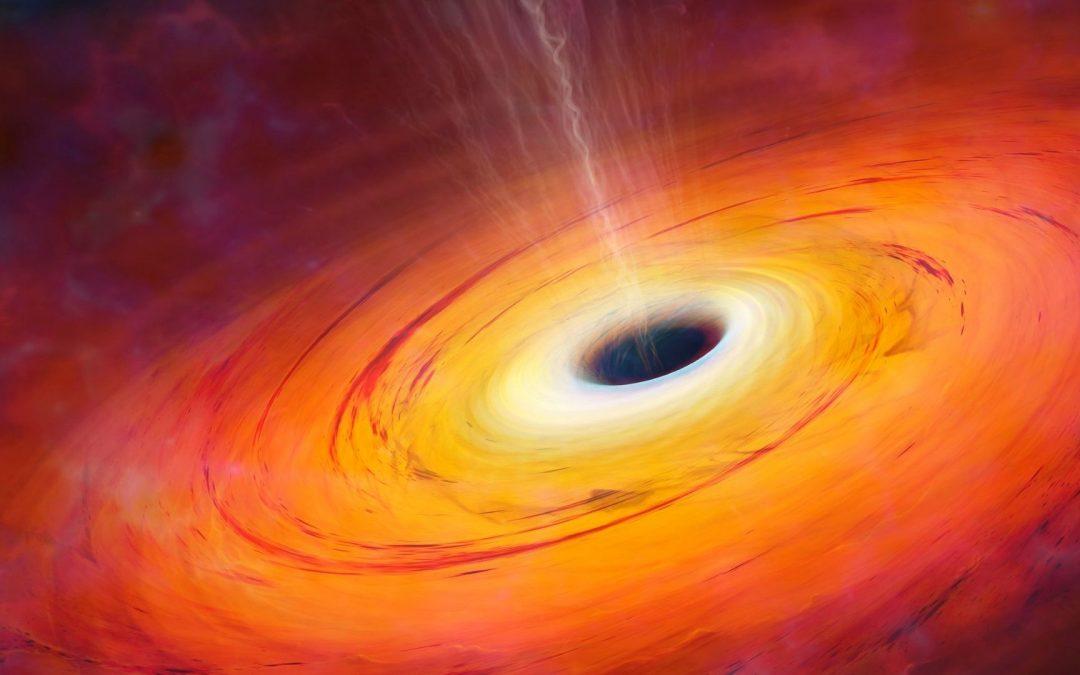 Do You Know | Black Holes