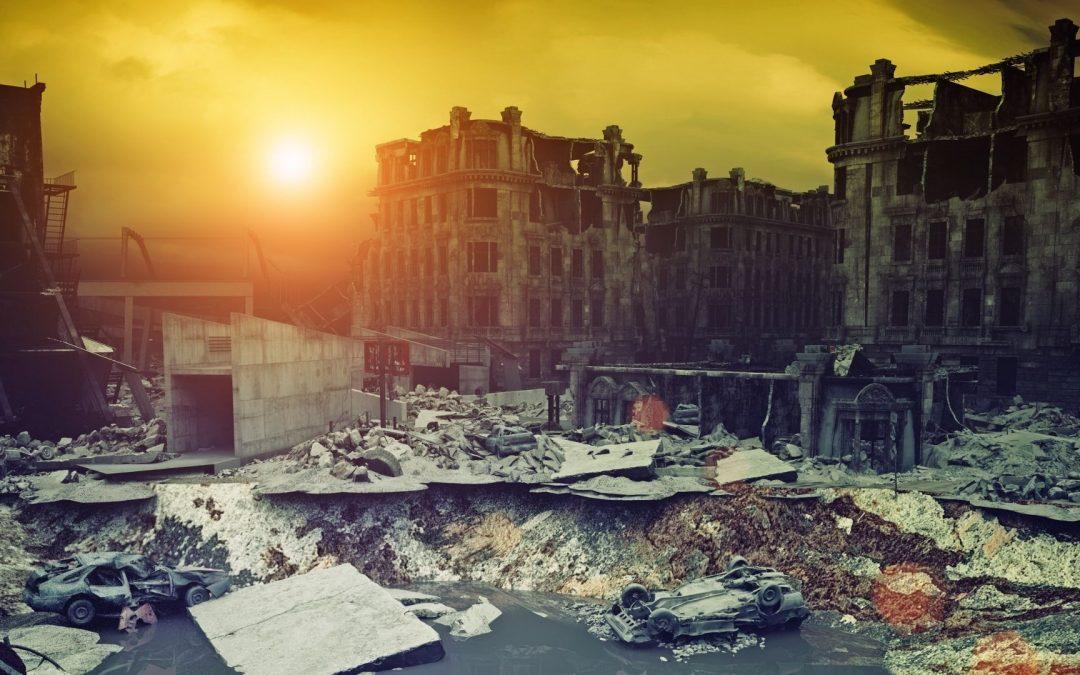 Word Power | Earthquake