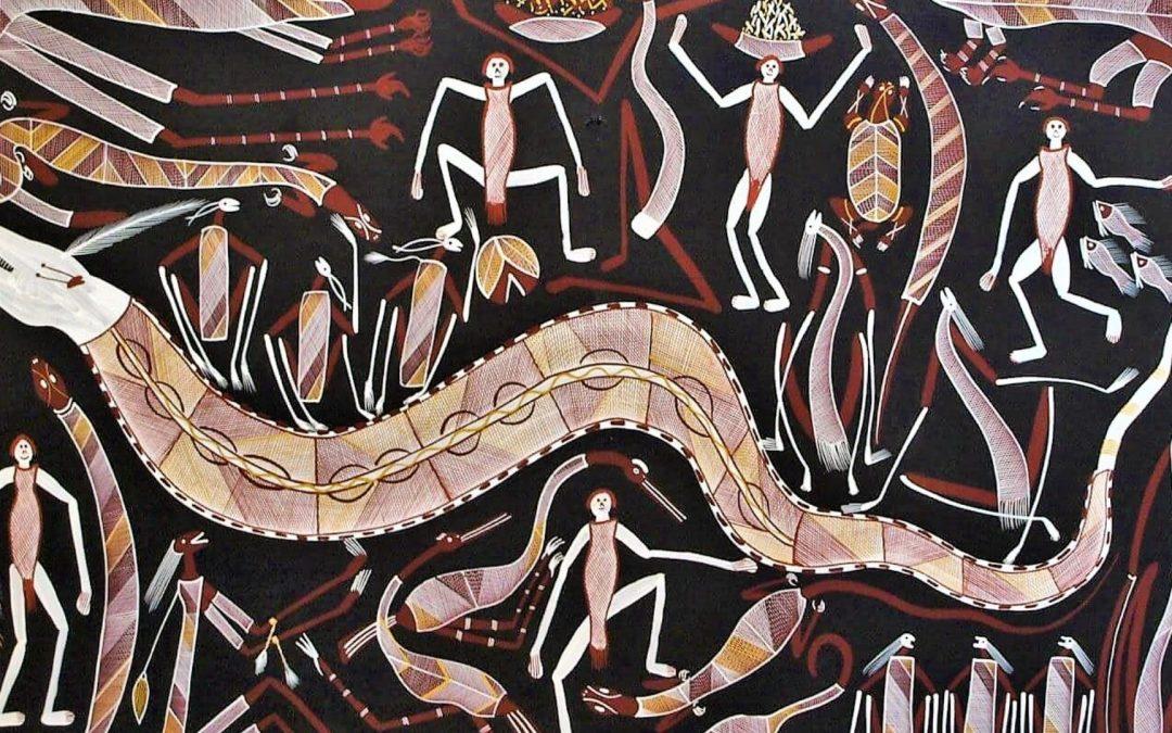 Myths and Legends | Australian Mythology