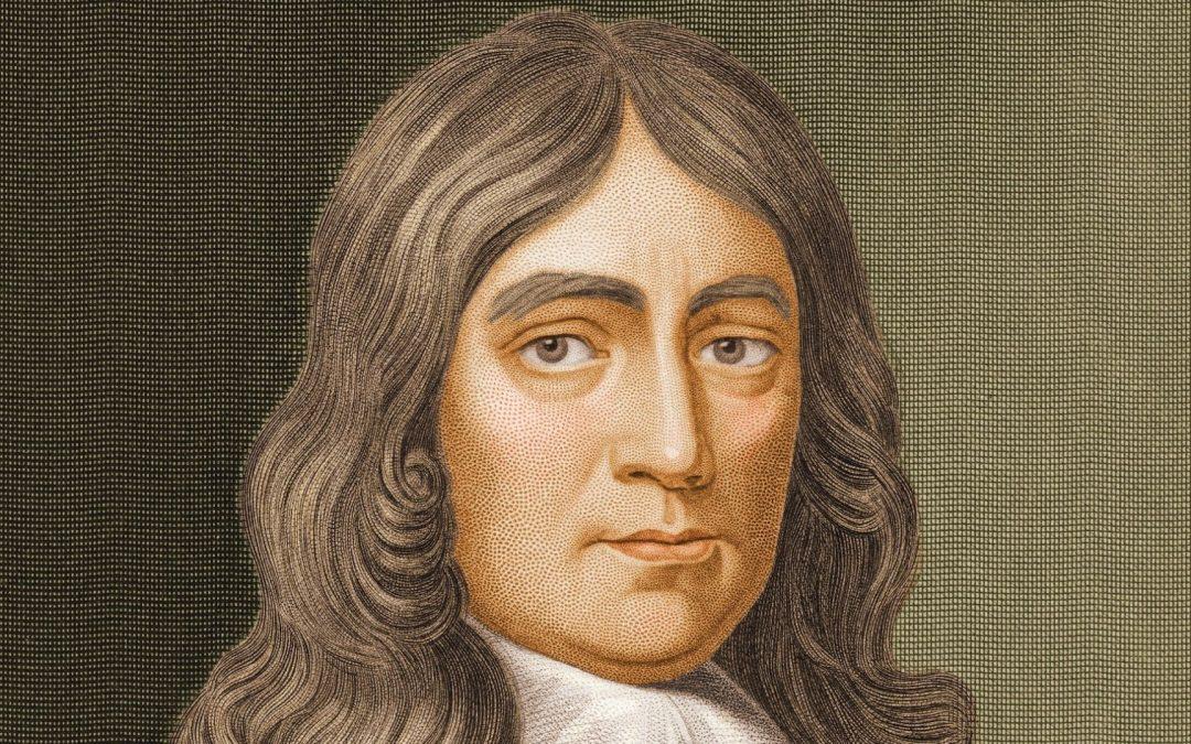 Do You Know | John Milton