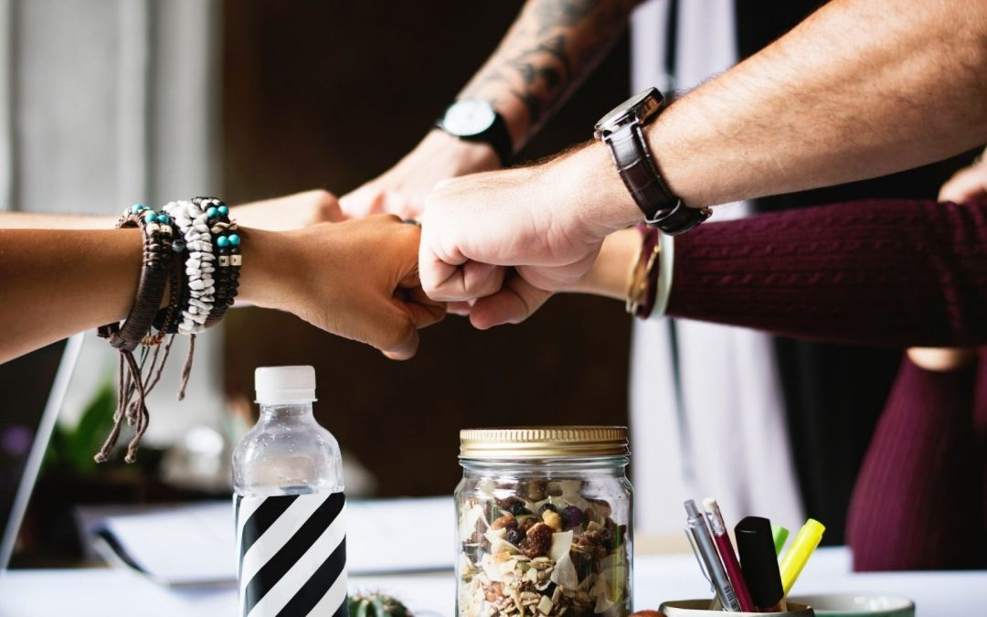 Business English | Team Building