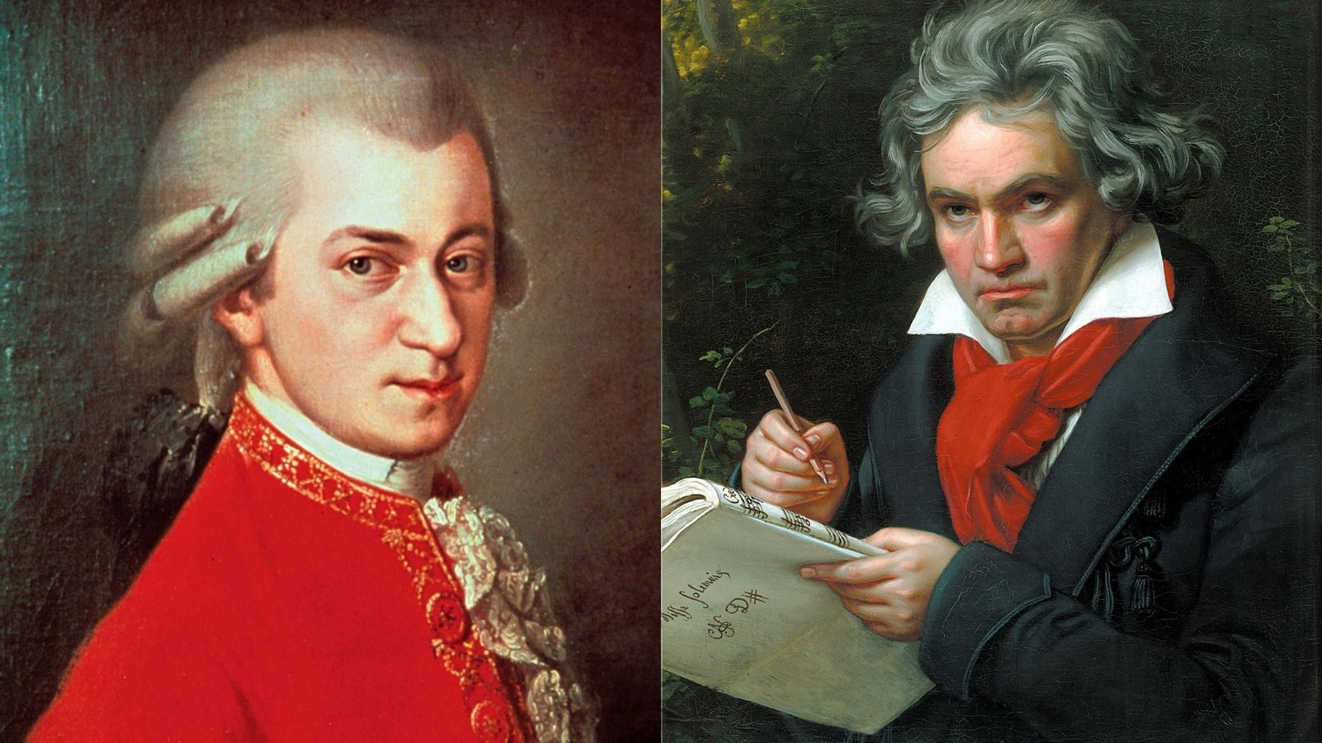 Episode 348 Do You Know Mozart and Beethoven