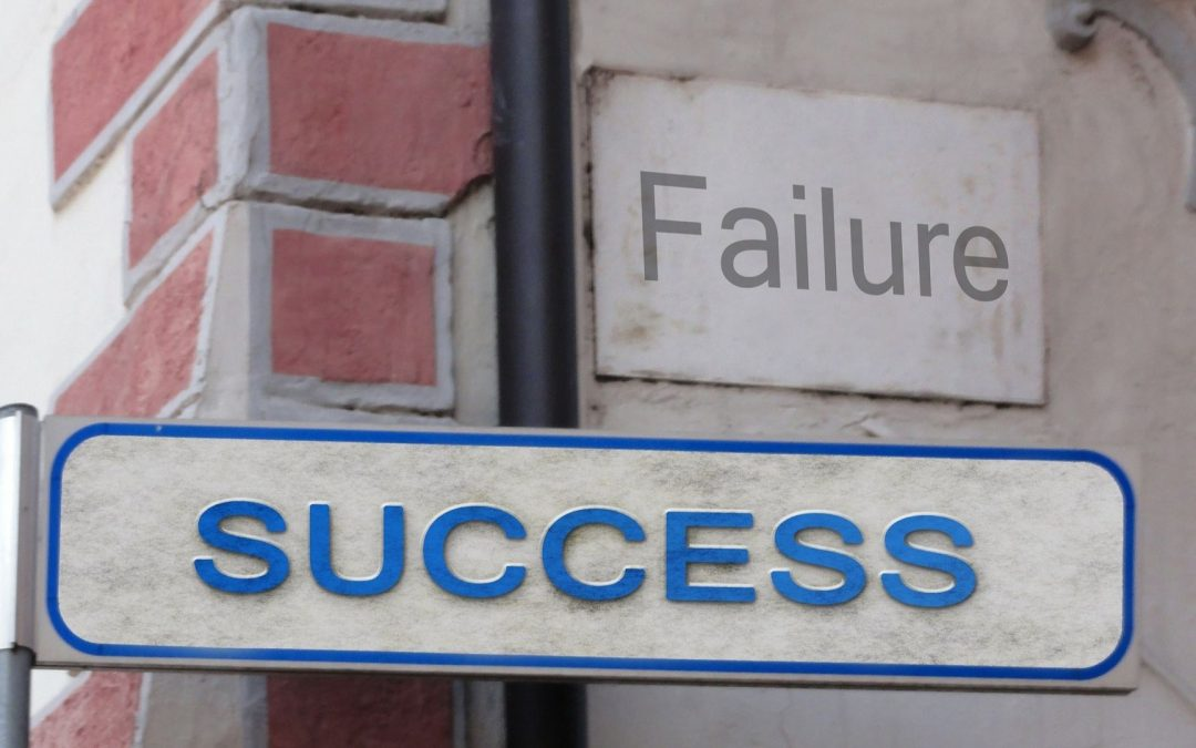 Business English | Financial Success and Failure