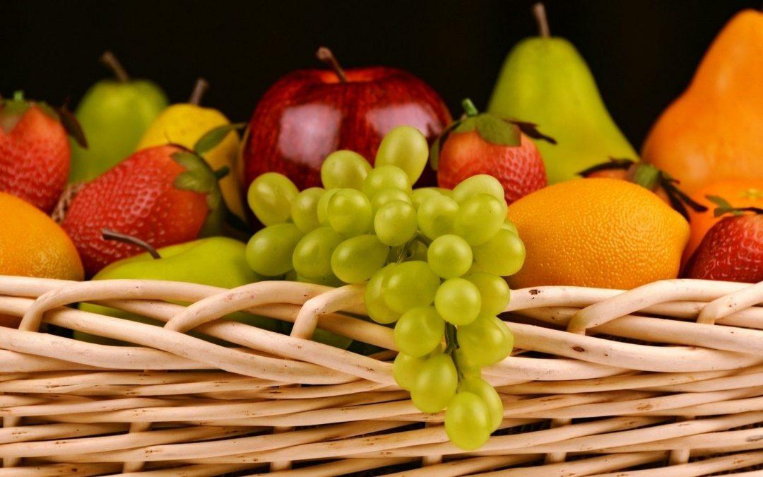 Myths and Legends | Fruit in Mythology