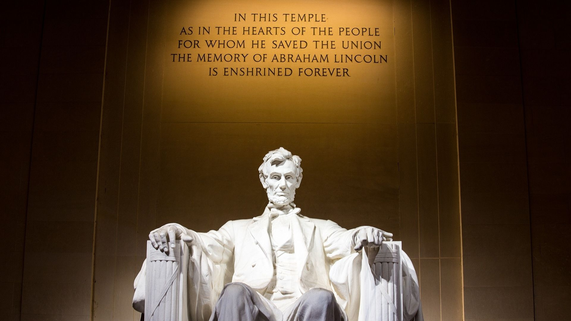 Episode 354 Do You Know Abraham Lincoln