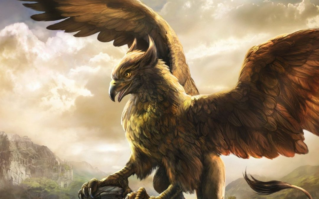 Episode 359 Myths and Legends Animals in Mythology