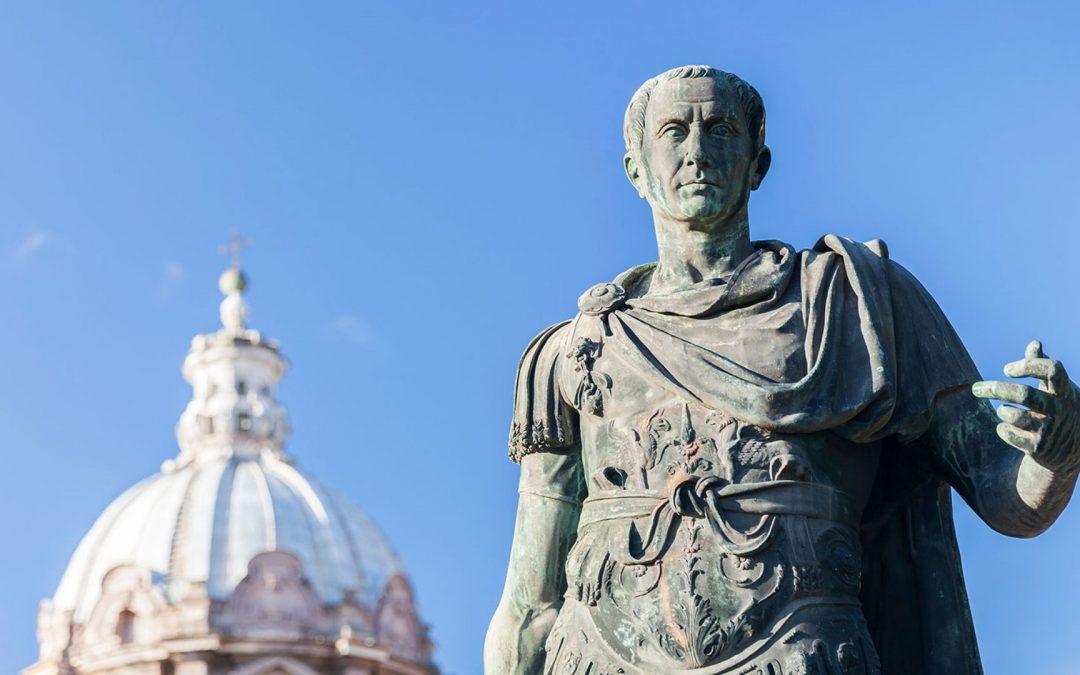 Who is Julius Caesar?
