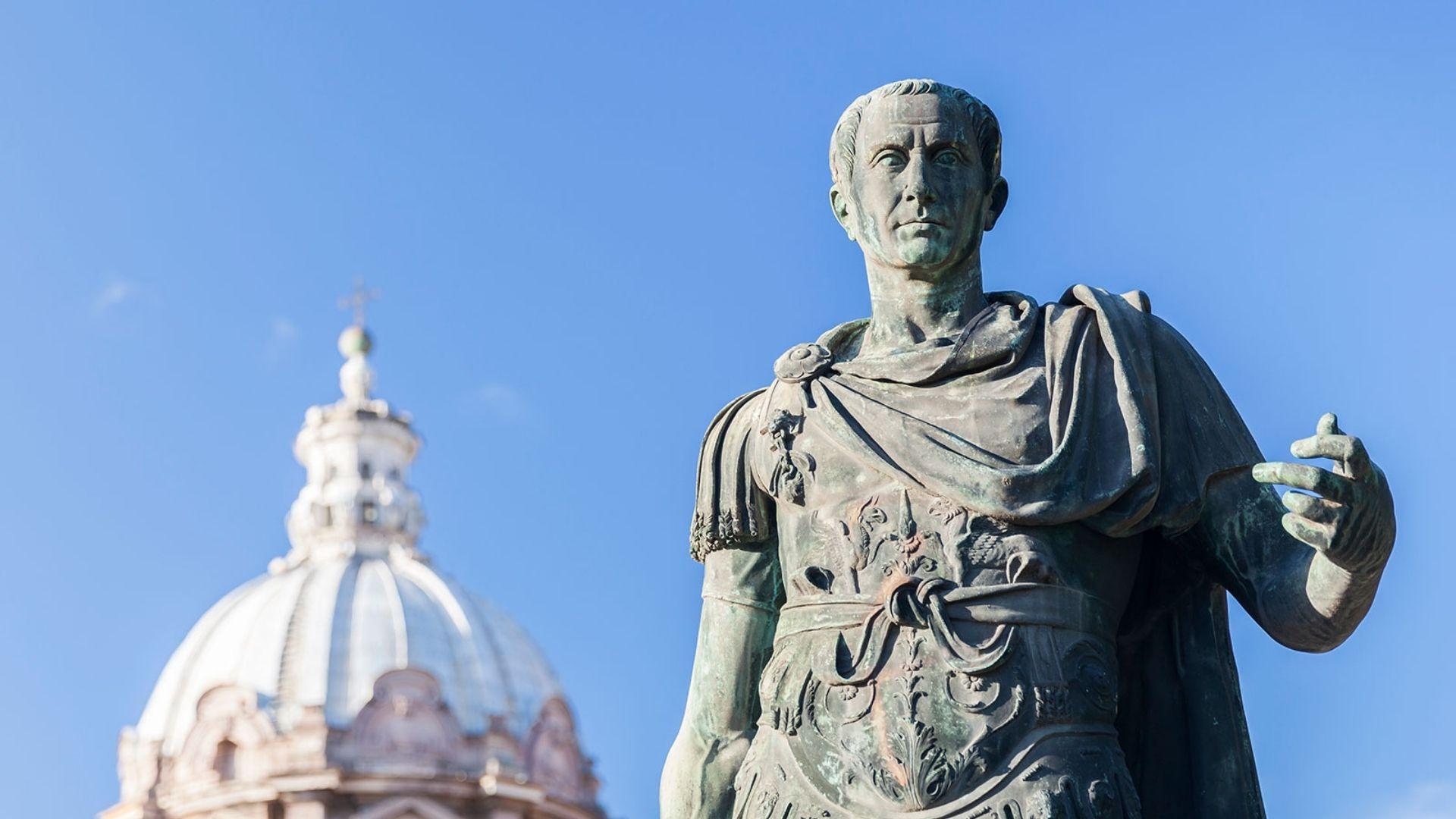 Episode 360 Who Is Julius Caesar