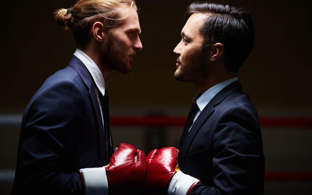 Business English | Marketing Mini-Series Episode 02 | Market and Competitors