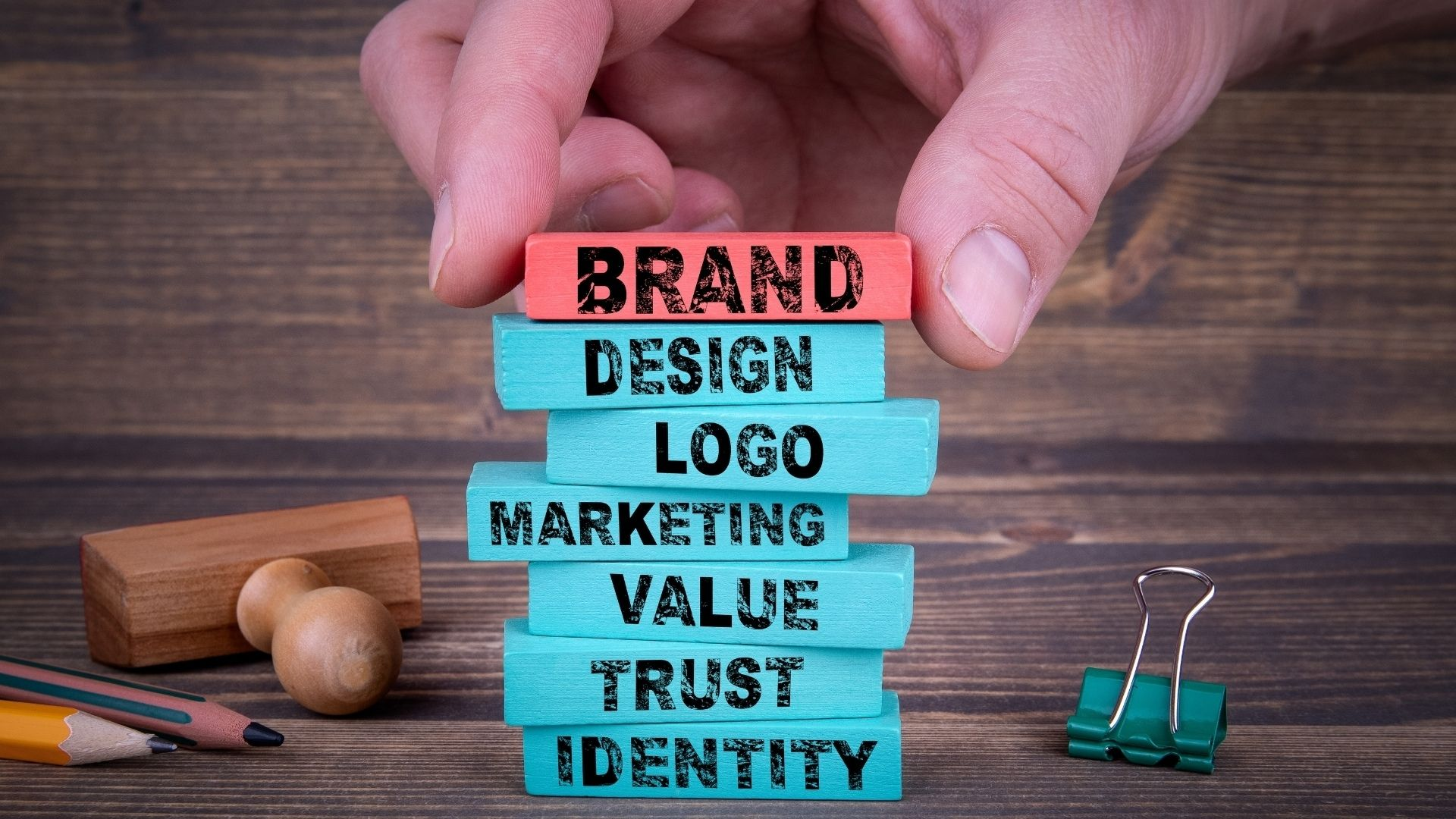 Episode 364 Business English Marketing Mini-Series 04 Products and Brands