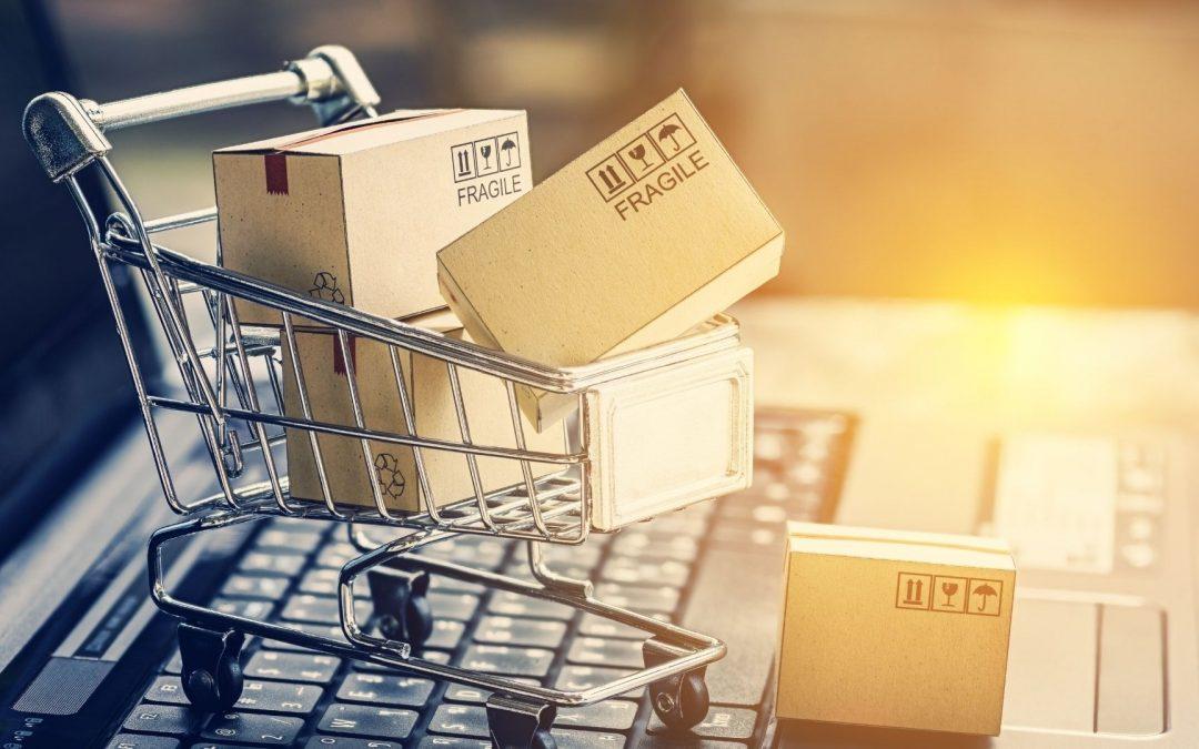 Business English | Marketing Mini-Series Episode 08 | E-Commerce