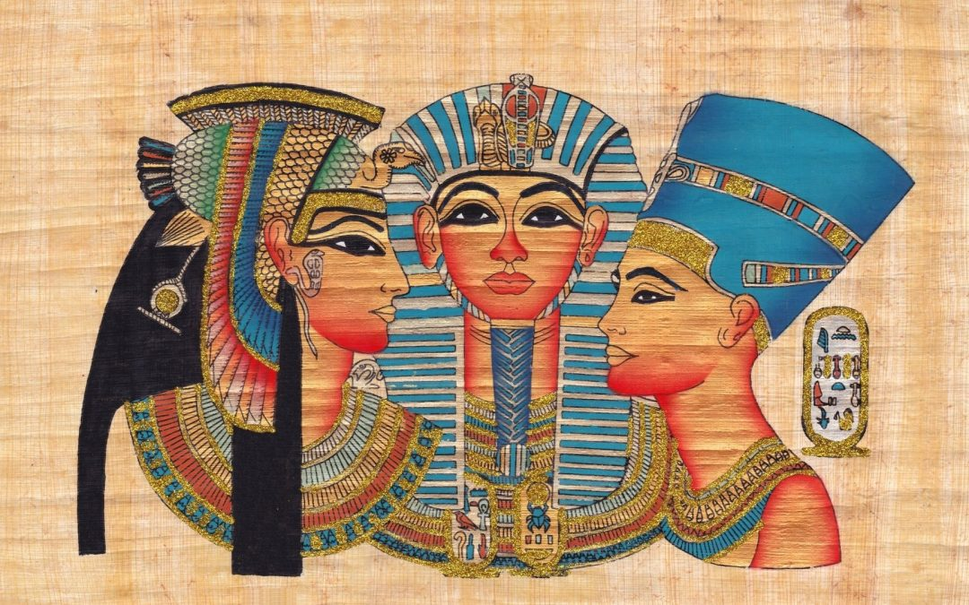 Who Is Cleopatra?