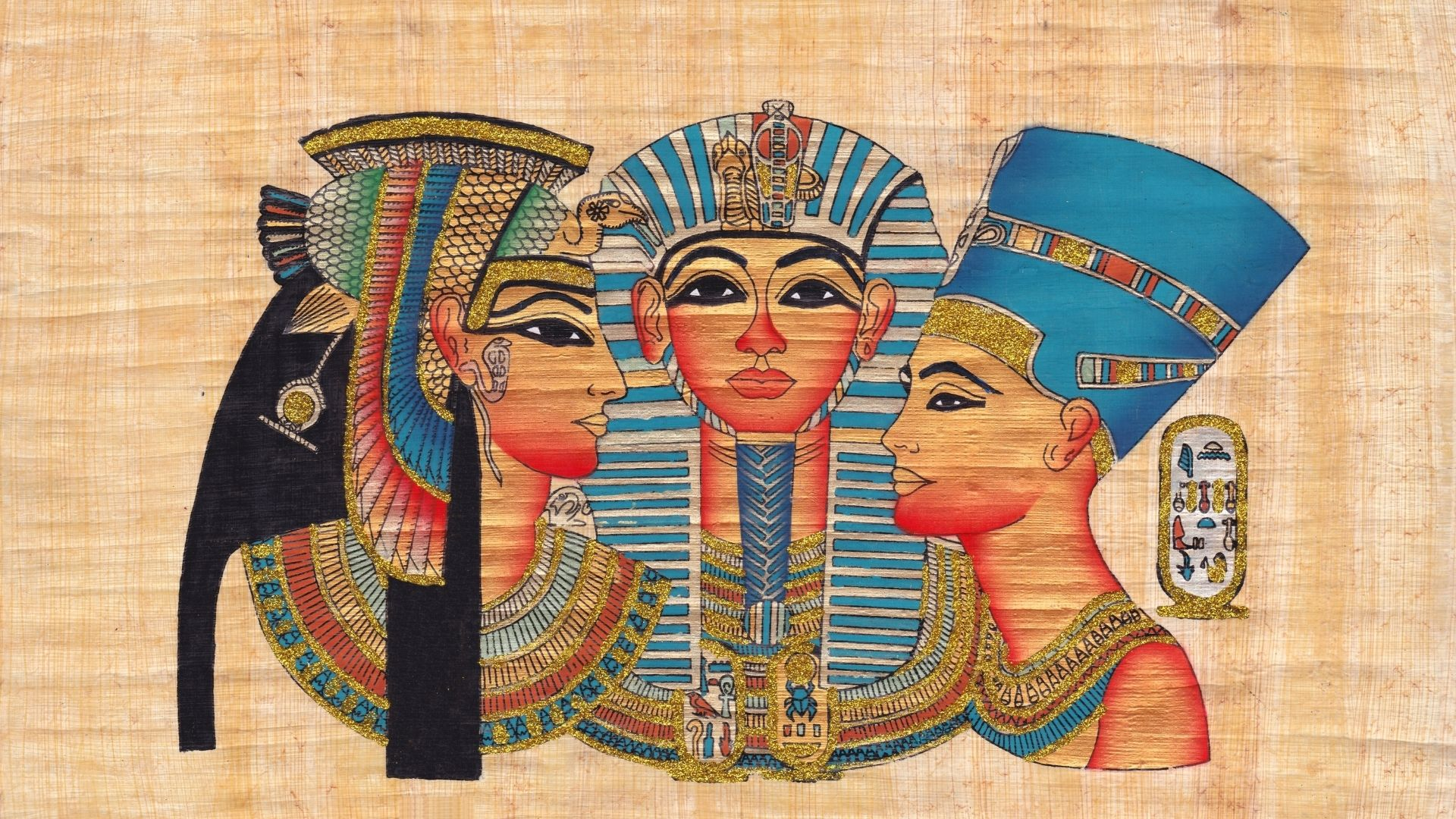 Episode 372 Who Is Cleopatra